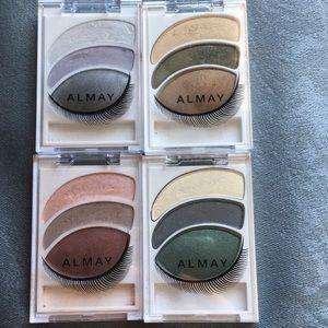 Almay eye shadow sets